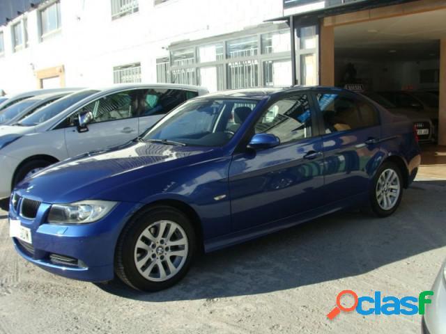 BMW Serie 3 diesel en Castellón de la Plana (Castellón)