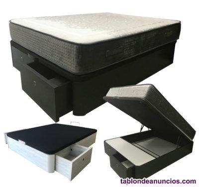Cama canape de 150x190 en valencia