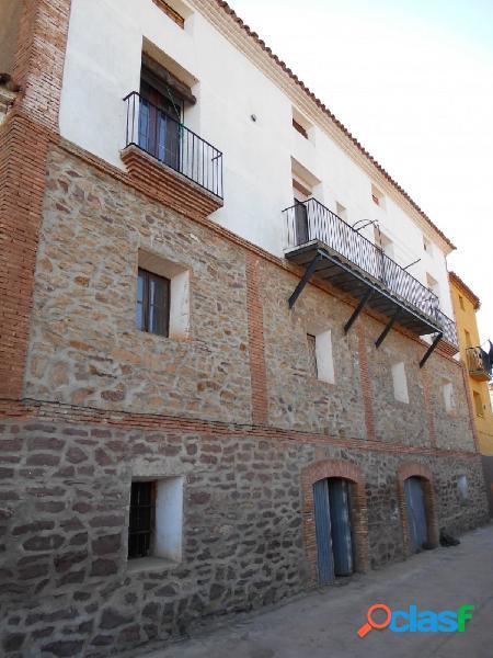 Casa Señorial, comarca de Calatayud
