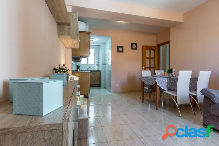 Coqueto apartamento en Torreblanca