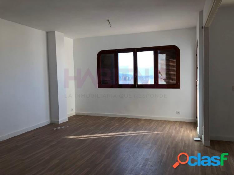 Fabuloso piso en alquiler con maravillosas vistas, recién