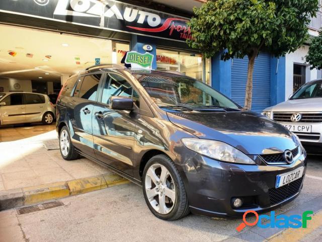 MAZDA Mazda5 diesel en Quart de Poblet (Valencia)