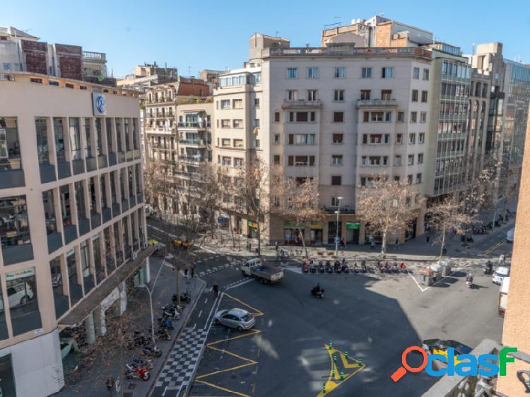 Piso en la calle Urgell
