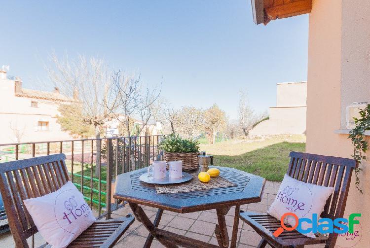 Preciosa casa junto a Huesca