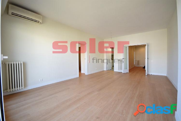 Putxet - Impecable piso de 120m2 en agradable entorno
