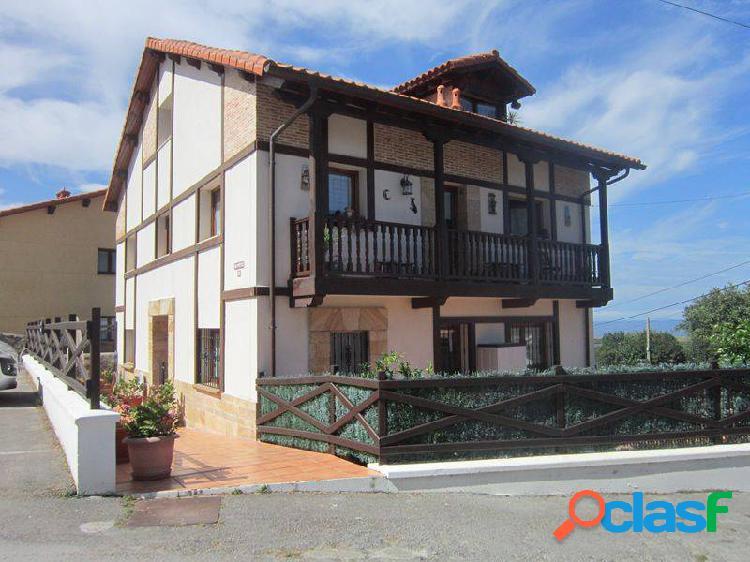 Se vende apartamento de dos habitaciones en Pechón
