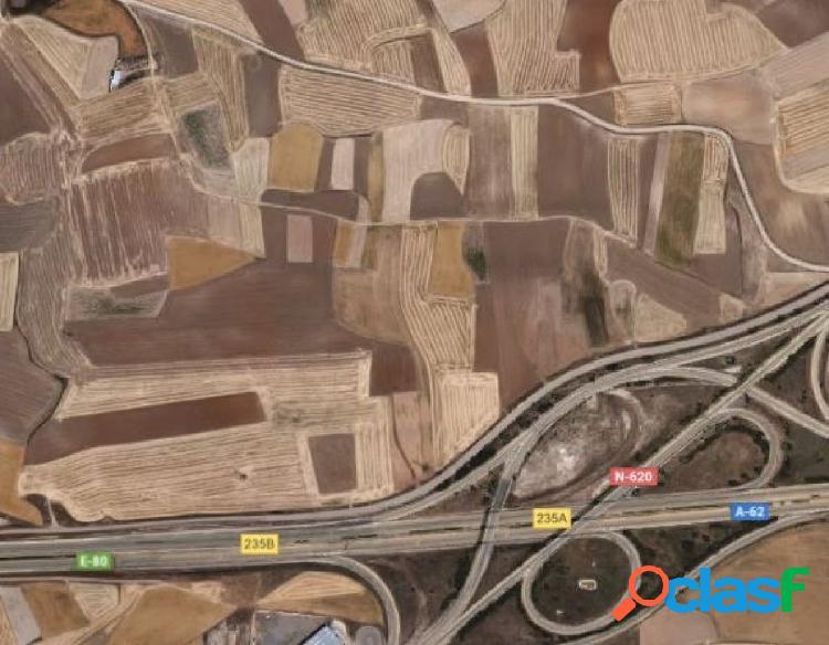 Urbis te ofrece terreno rústico en Villares de la Reina