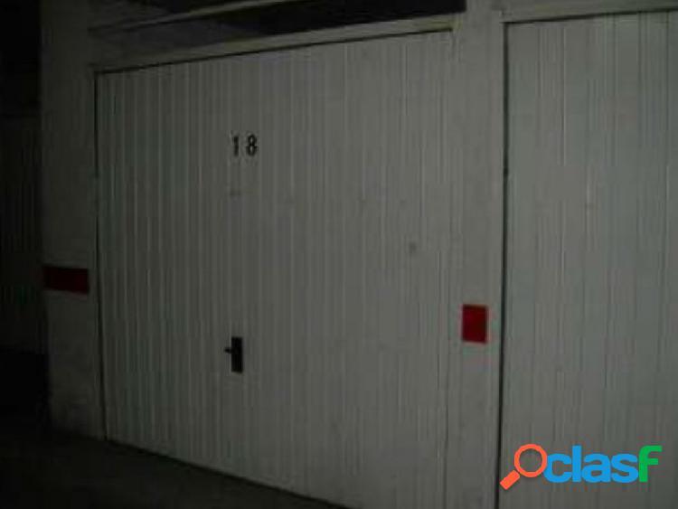 Urbis te ofrece una plaza de garaje en Carbajosa, Salamanca