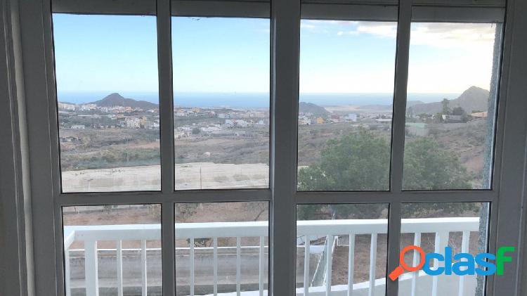 Valle San lorenzo Piso 3 habitaciones, 2 baños, con vistas