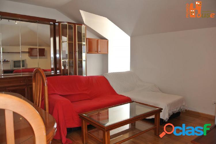 Vivienda en alquiler en San Ildefonso (Segovia)