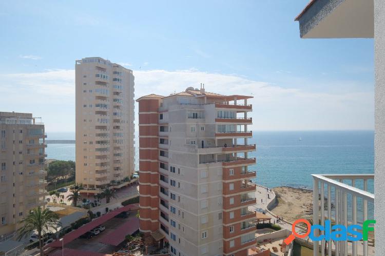 Apartamento en Calpe zona Playa arenal-bol