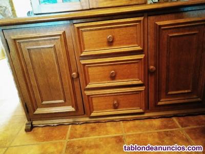 Mueble antiguo, versátil(televisión, bufé, cómoda, etc)
