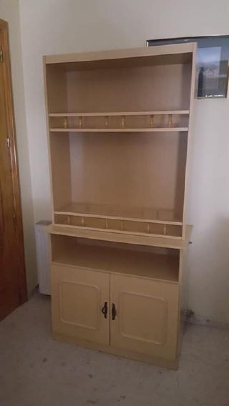 Mueble para cuarto de estar