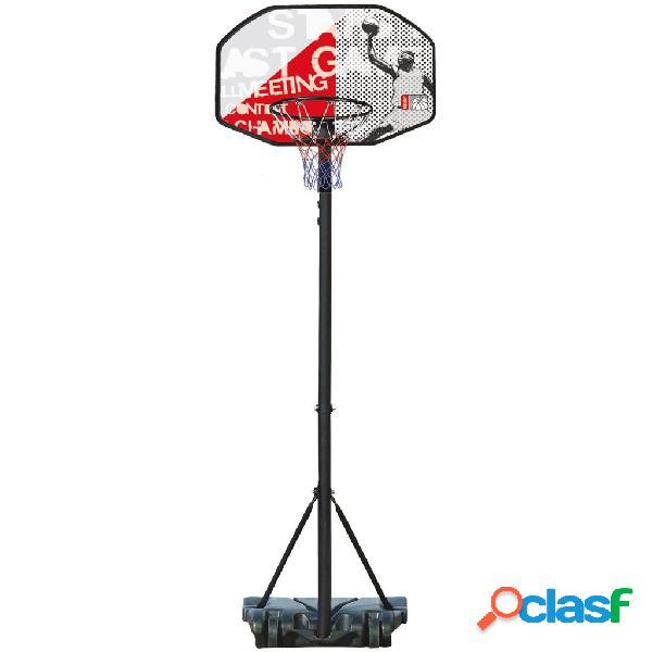New Port Canasta de baloncesto Champion Shoot 140-213 cm