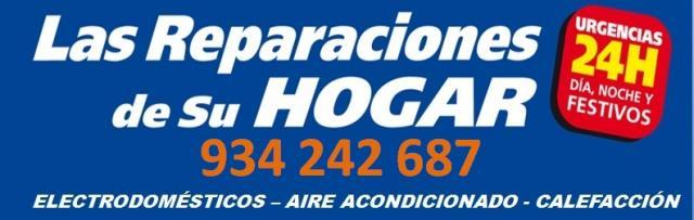 Servicio Técnico Hotpoint-Ariston Barcelona Tlf.