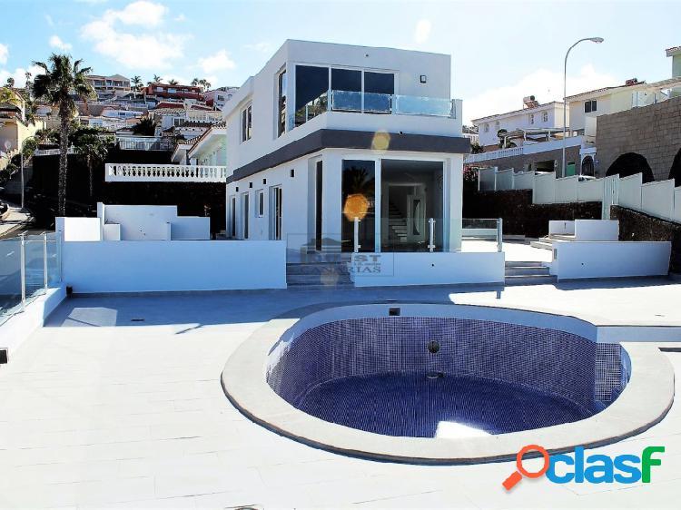Villa de 5 dormitorios - San Eugenio