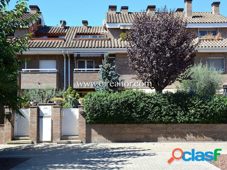 Casa Pareada en venta en Sant Ramón, Cerdanyola del Vallès
