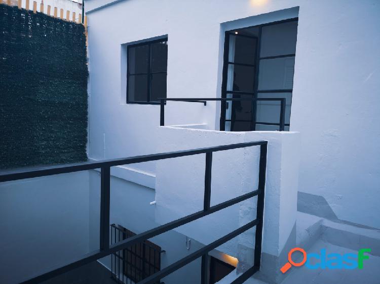 Casa de Diseño a Estrenar en Cerro