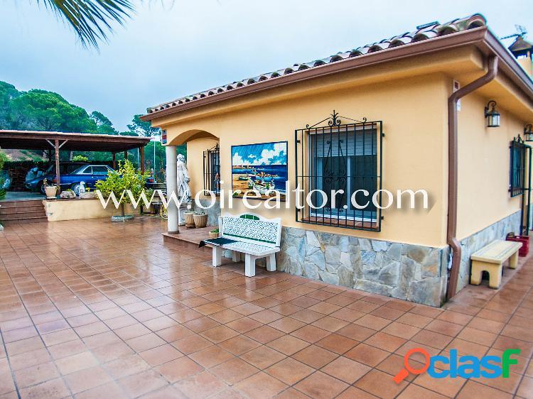 Magnifica casa en venta en la urbanización Los Pinares en