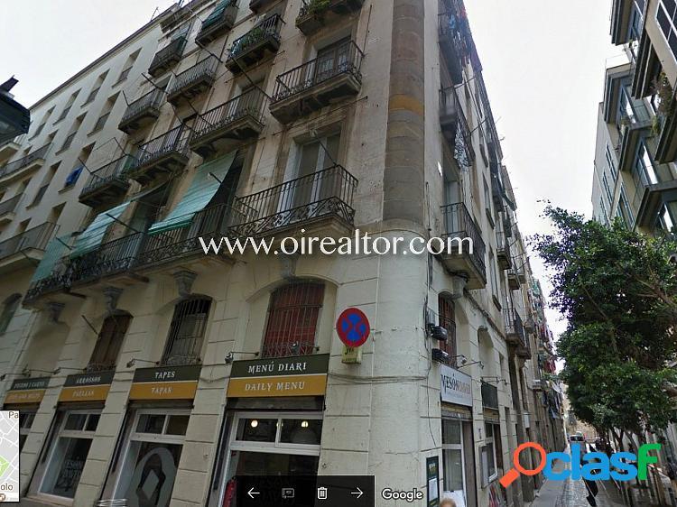 Oportunidad de inversión en la Ciutat Vella, Barcelona