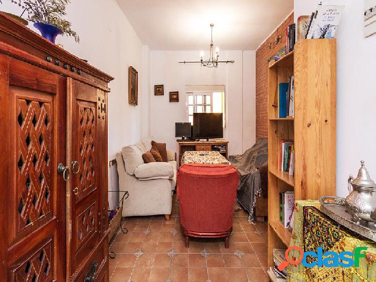 Piso en venta de 110 m2 en Calle Conde de Ureña, Málaga.