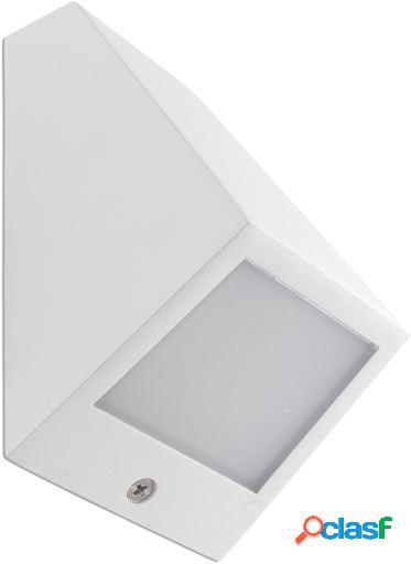 Wellindal Aplique Angle 36xLed Samsung 10,6W Blanco
