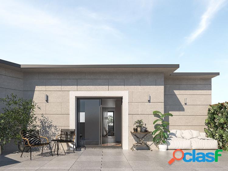 Ático Duplex en Venta en el Centro de Rubí