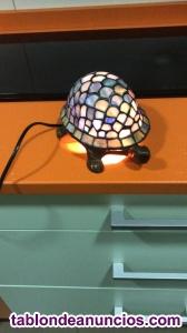 Preciosas lámparas de mesita