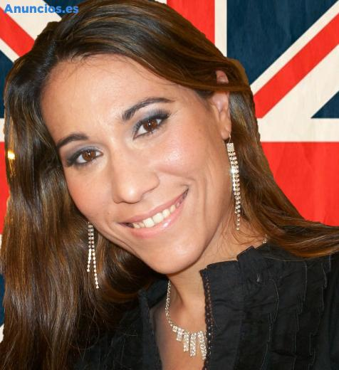 Profesora De IngléS - Apoyo Escolar -VíA Skype