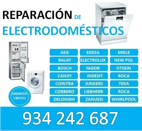 Servicio Técnico Otsein Barcelona Tlf.