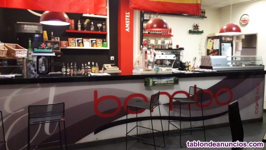 Traspaso cafe bar en massamagrell (valencia)