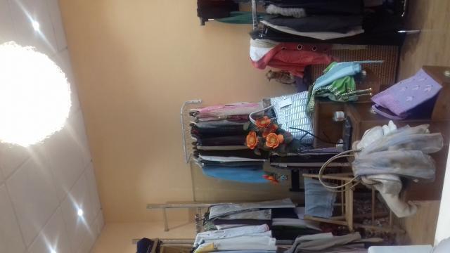 traspaso tienda de ropa