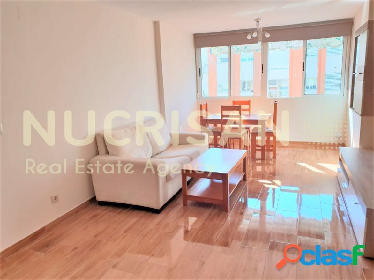 Alquiler piso en Altozano Alicante Costa Blanca