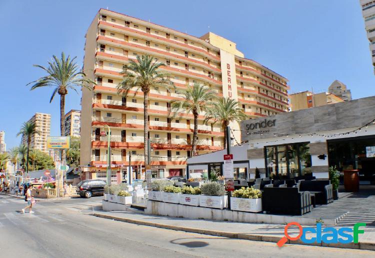 Apartamento con licencia turística en Rincón de Loix