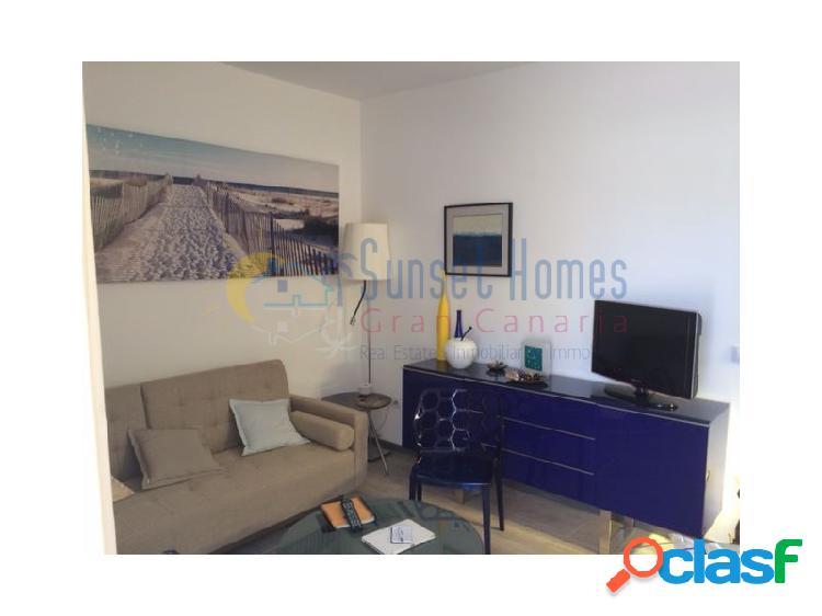 Apartamento reformado en Playa del Inglés