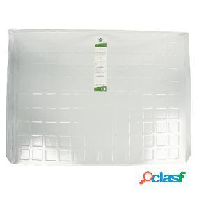 Bandeja de goteo para frigoríficos de 90 cm