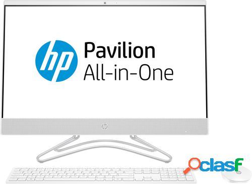"HP 24 -f0009ns 60,5 cm (23.8"") 1920 x 1080 Pixeles 2,2 GHz"