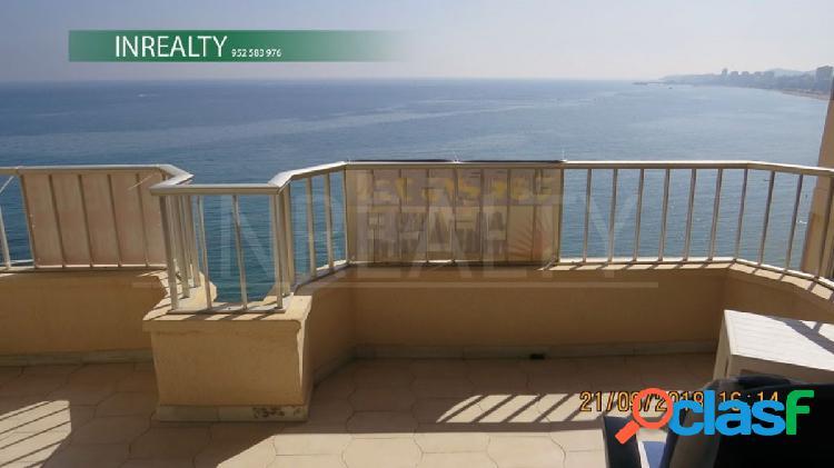 InRealty Inmobiliaria de Fuengirola vende piso en 1ª de la