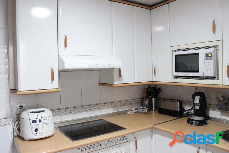 Ksa Inmobiliaria ofrece FANTASTICO PISO de 3 dormitorios en