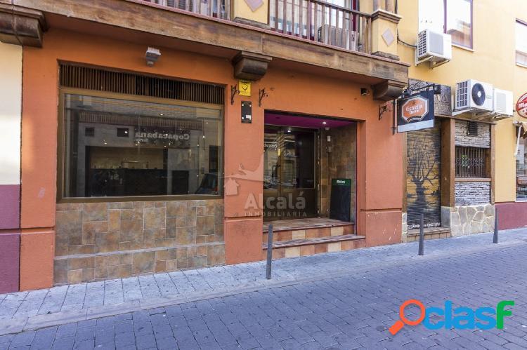 Local comercial en el centro de Azuqueca de henares ¡¡