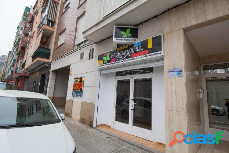 Local en Calle Carlos Sarthou de Xativa