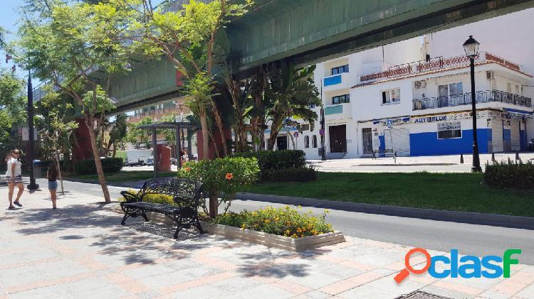OPORTUNIDAD BANCARIA. LOCAL COMERCIAL EN VENTA EN FUENGIROLA