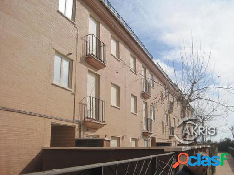 Promocion de pisos de 1,2 y 3 dormitorios, con garaje y
