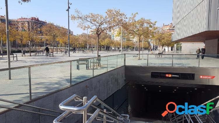Solar en venta en el Prat de Llobregat, Barcelona.