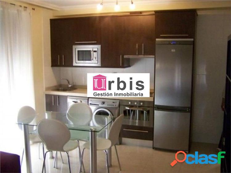 Urbis te ofrece un apartamento en alquiler en Labradores.