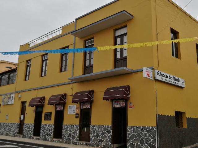 Traspaso Bar Restaurante Arepera en La Perdoma, La Orotava.