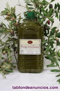Aceite de oliva virgen extra de baena