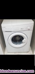 Vendo lavadora nueva