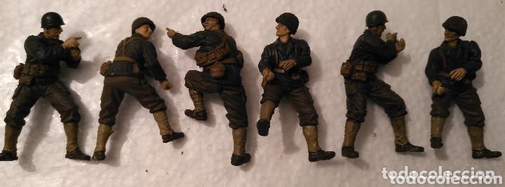 6 soldados americanos forces of valor