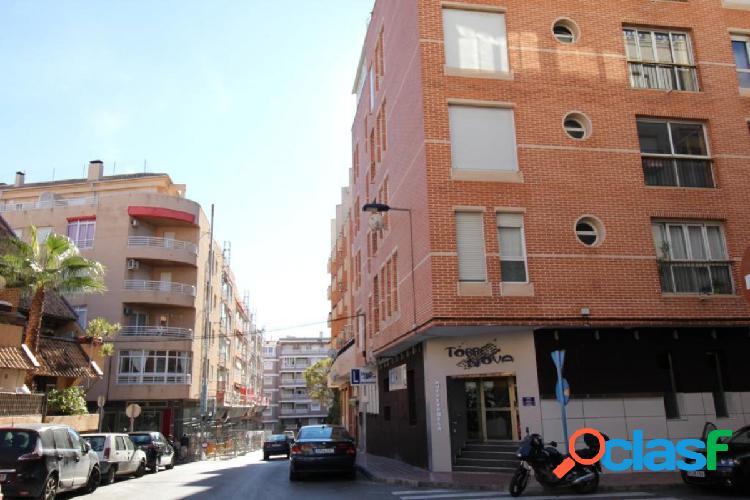 Apartamento en el centro de la ciudad de Torrevieja
